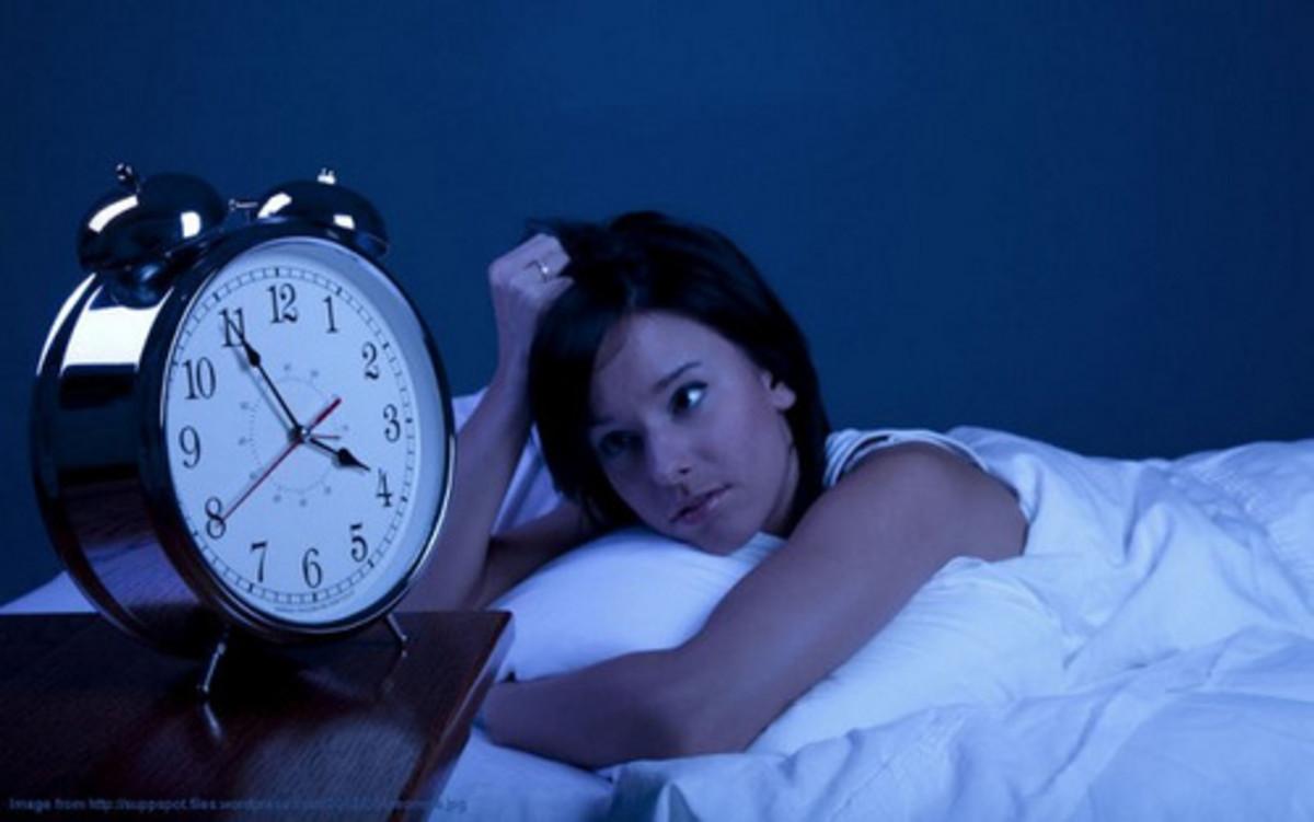 Meditation can help you sleep better