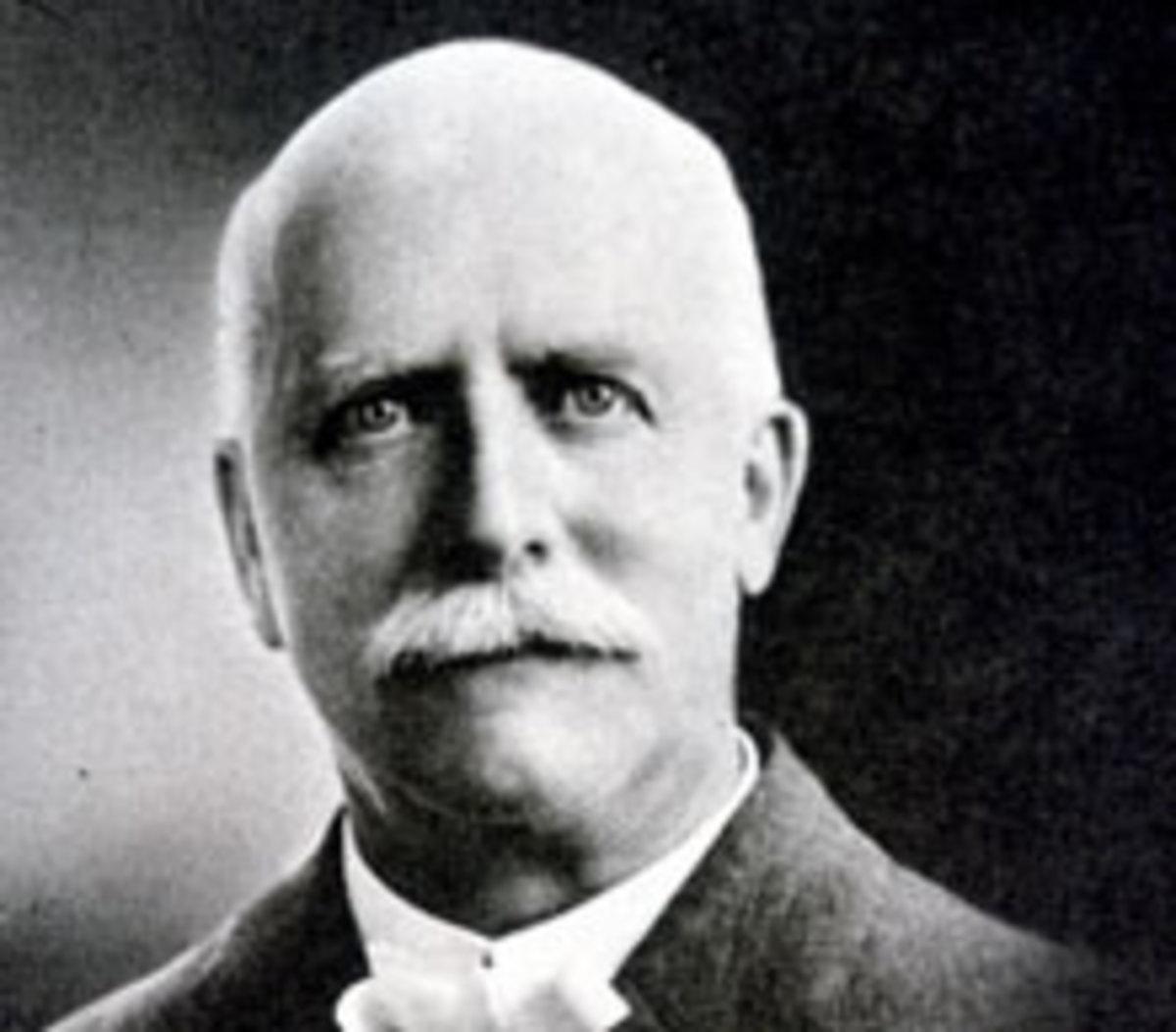 R.A. Torrey