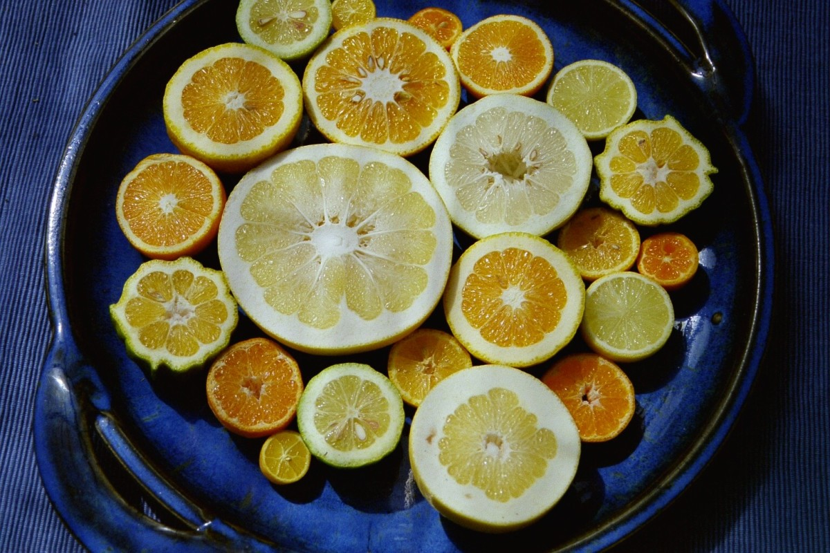Recipe for Making Your Own Citrus Lip Gloss
