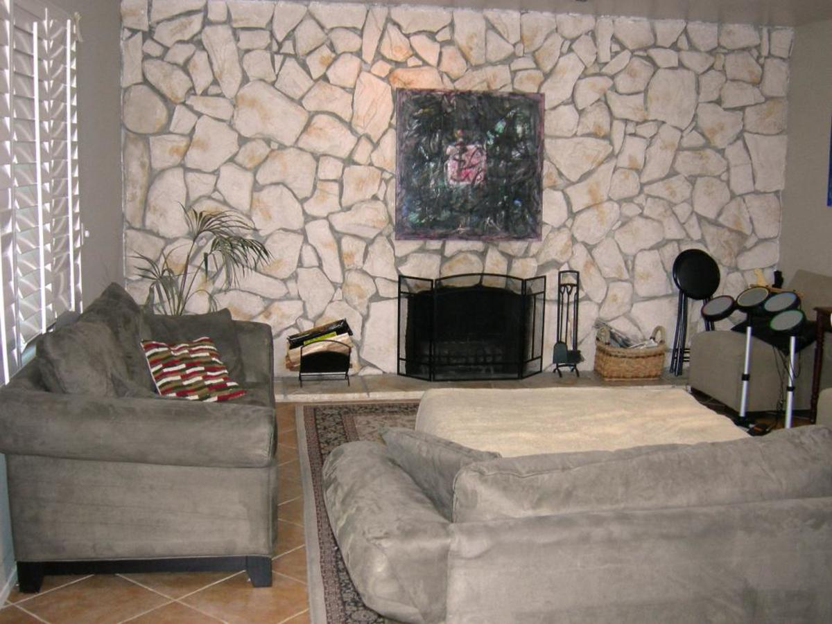 ideas-for-updating-a-fireplace-surround