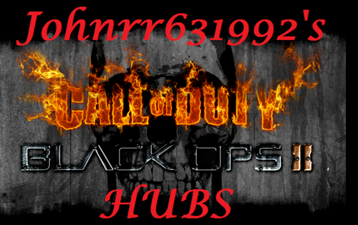 Call of Duty Black Ops 2 How to set up a Run and Gun Class ( BO2 )