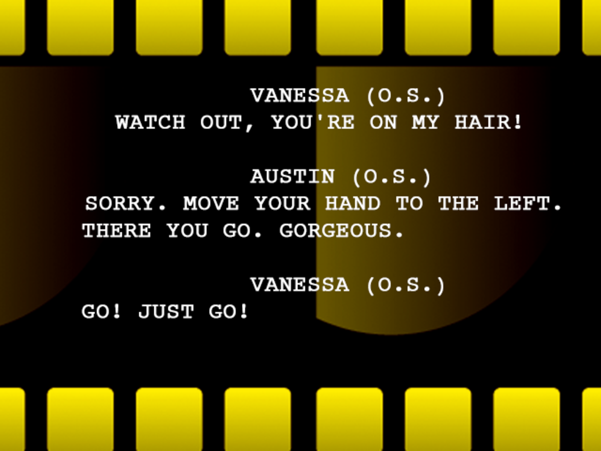 Lines from Austin Powers (New Line Cinema, 1997)