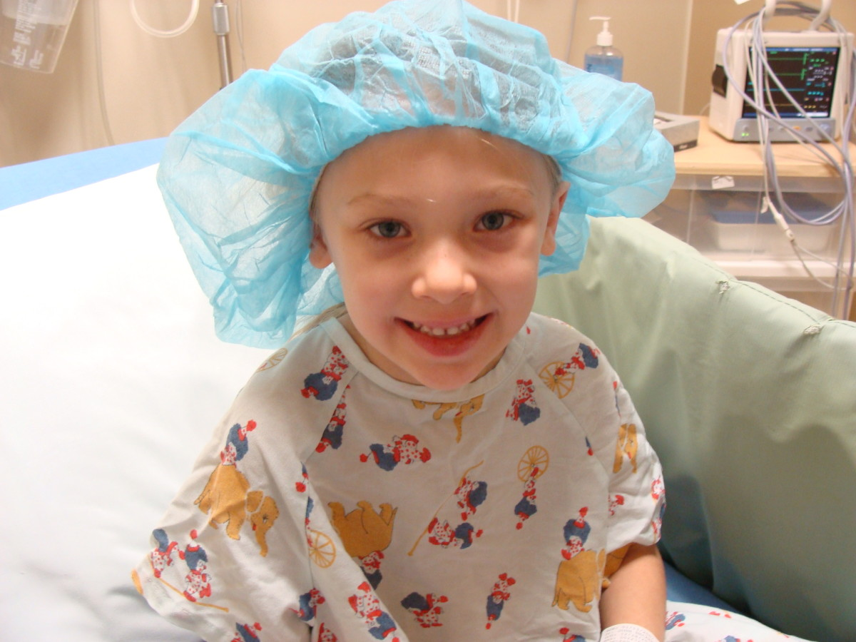 Tonsillectomy in Children:  How to Ease the Recovery After Surgery