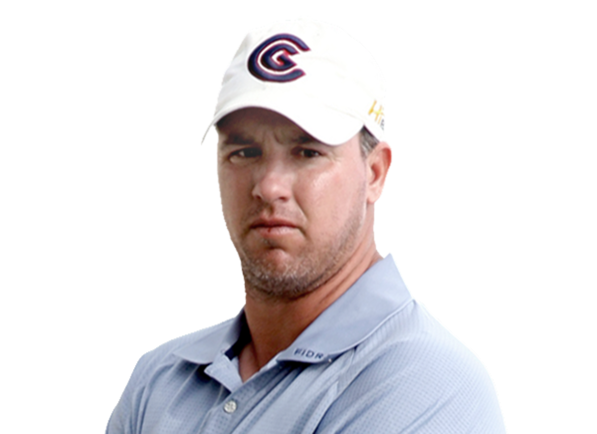 PGA Golfer   Born July 23, 1973