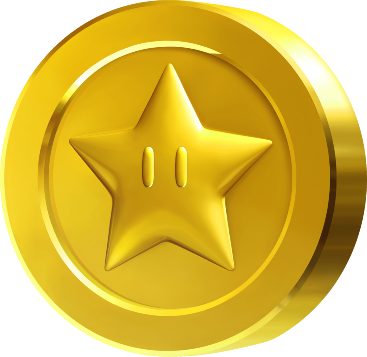 How to find Star Coins in New Super Mario Bros. U
