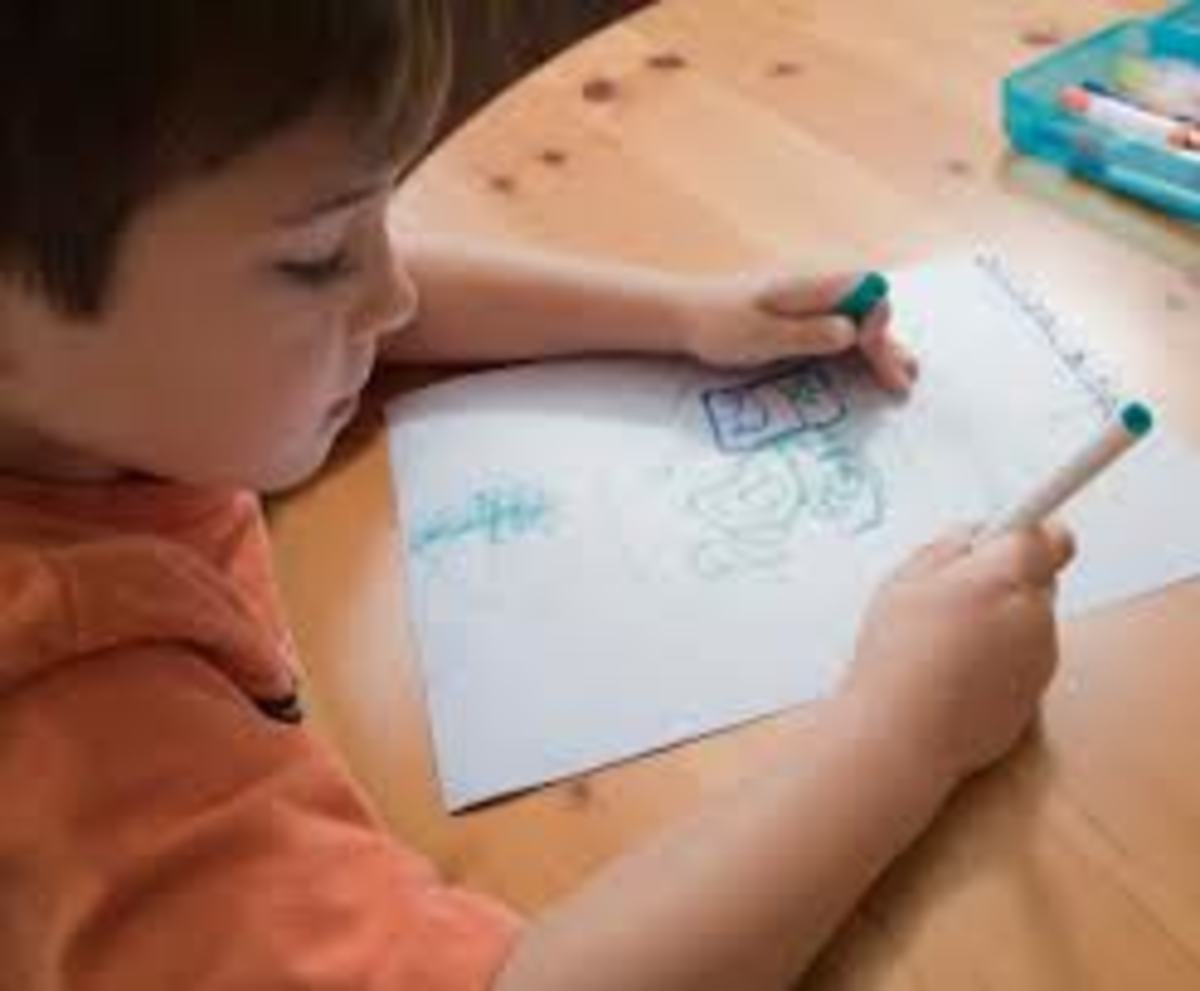 how-to-analyze-a-childs-drawings
