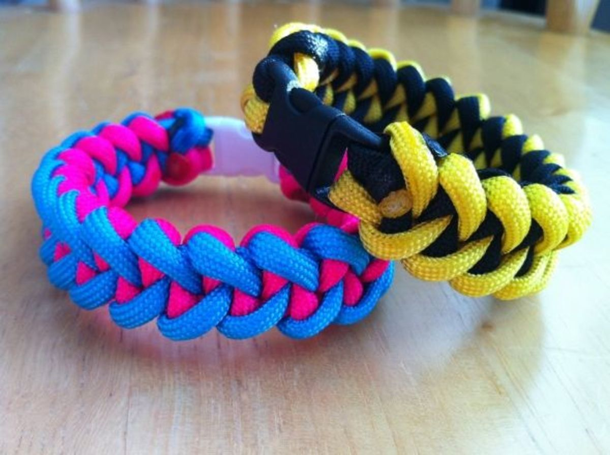 paracord-dog-collar-instructions