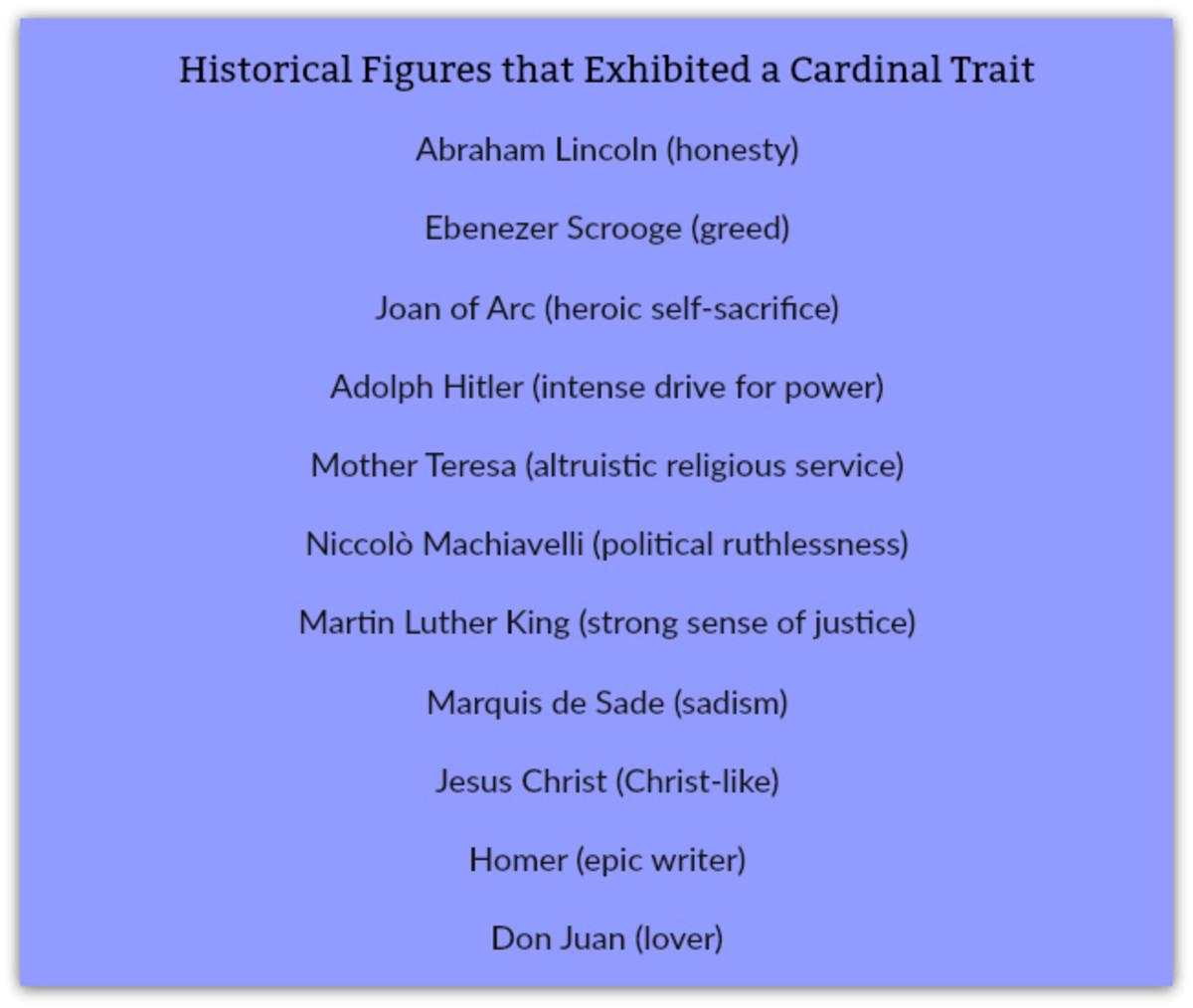 Mother Teresa Altruistic Religious Service