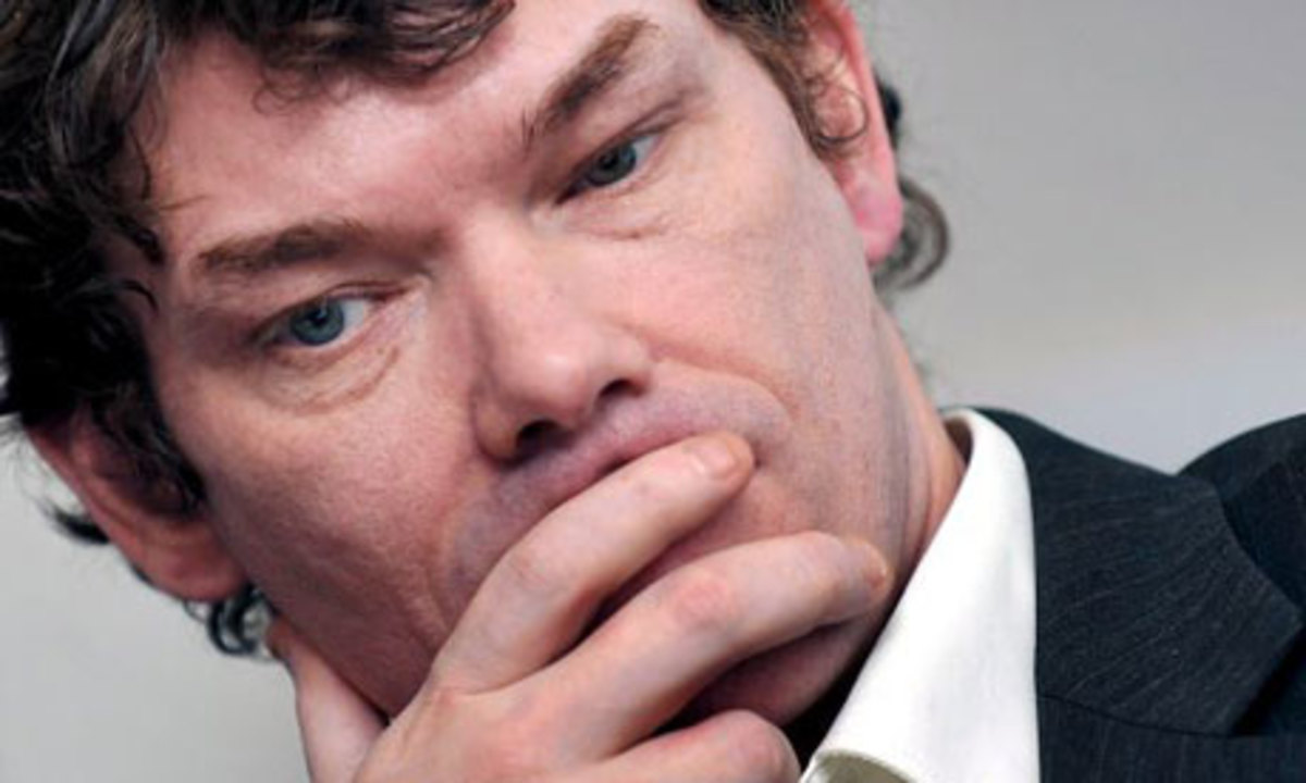 Gary McKinnon who hacked into computer systems owned and operated by US Army, Air Force, DoD and NASA.