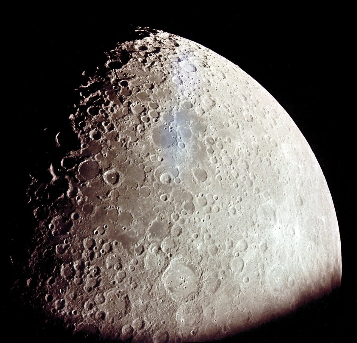 Image in Public Domain, by NASA