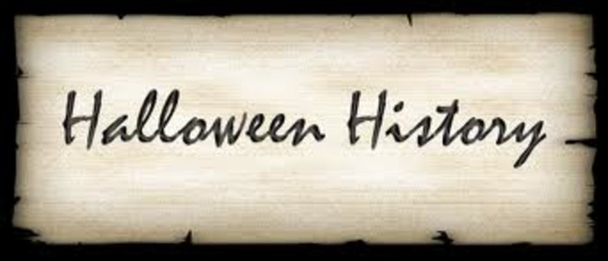 Halloween; Pagan or Christian?