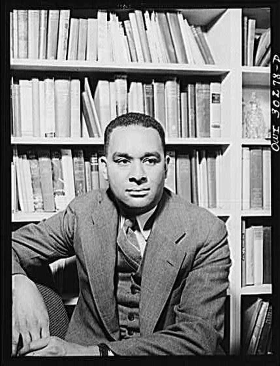 Haiku by Richard Wright: An Unknown Treasure of Black Poetry
