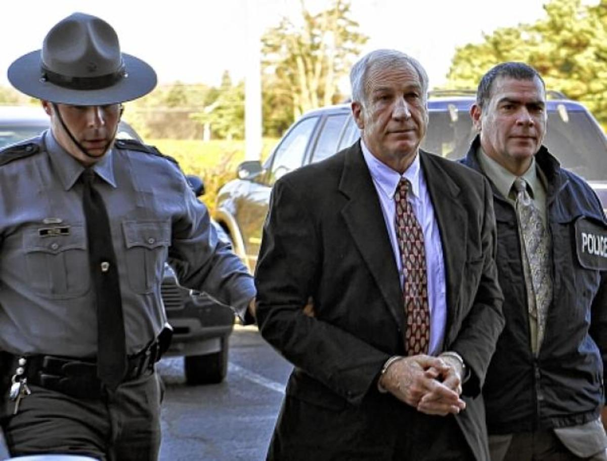 Jerry Sandusky: Fact or Fiction?