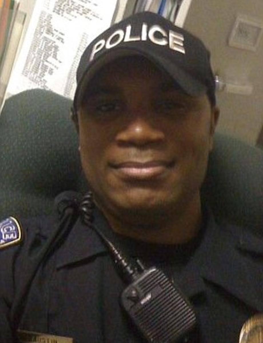 Justice Gone Wrong: Trevis Austin