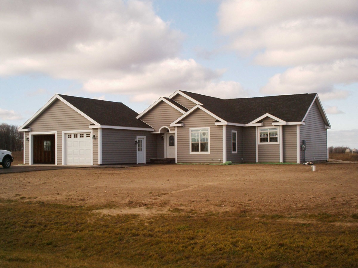 Brand new homes and very old ones will be more comfortable and valuable if they are well-maintained.