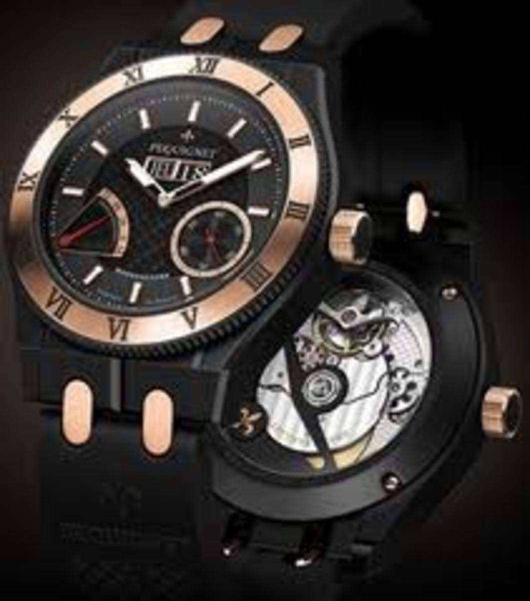 Pequignet watches