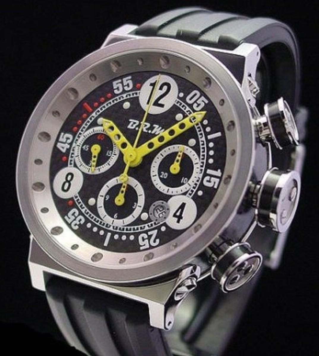 BRM watches