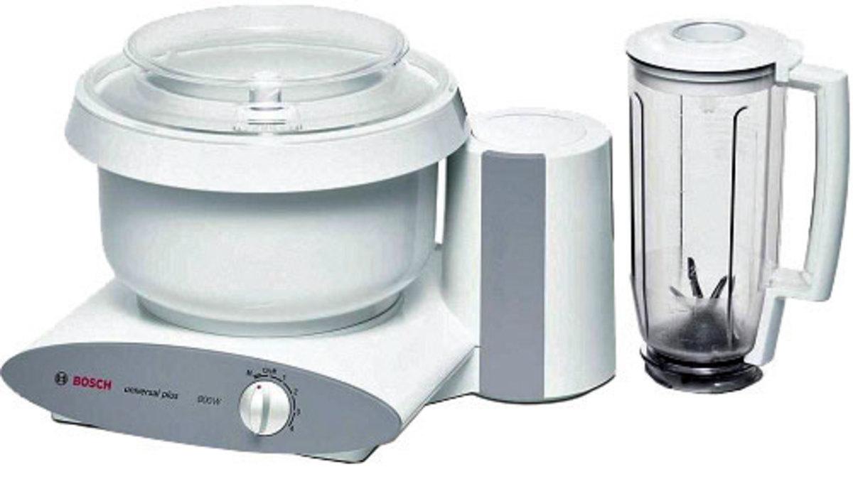 Air Powered Kitchen Appliances
