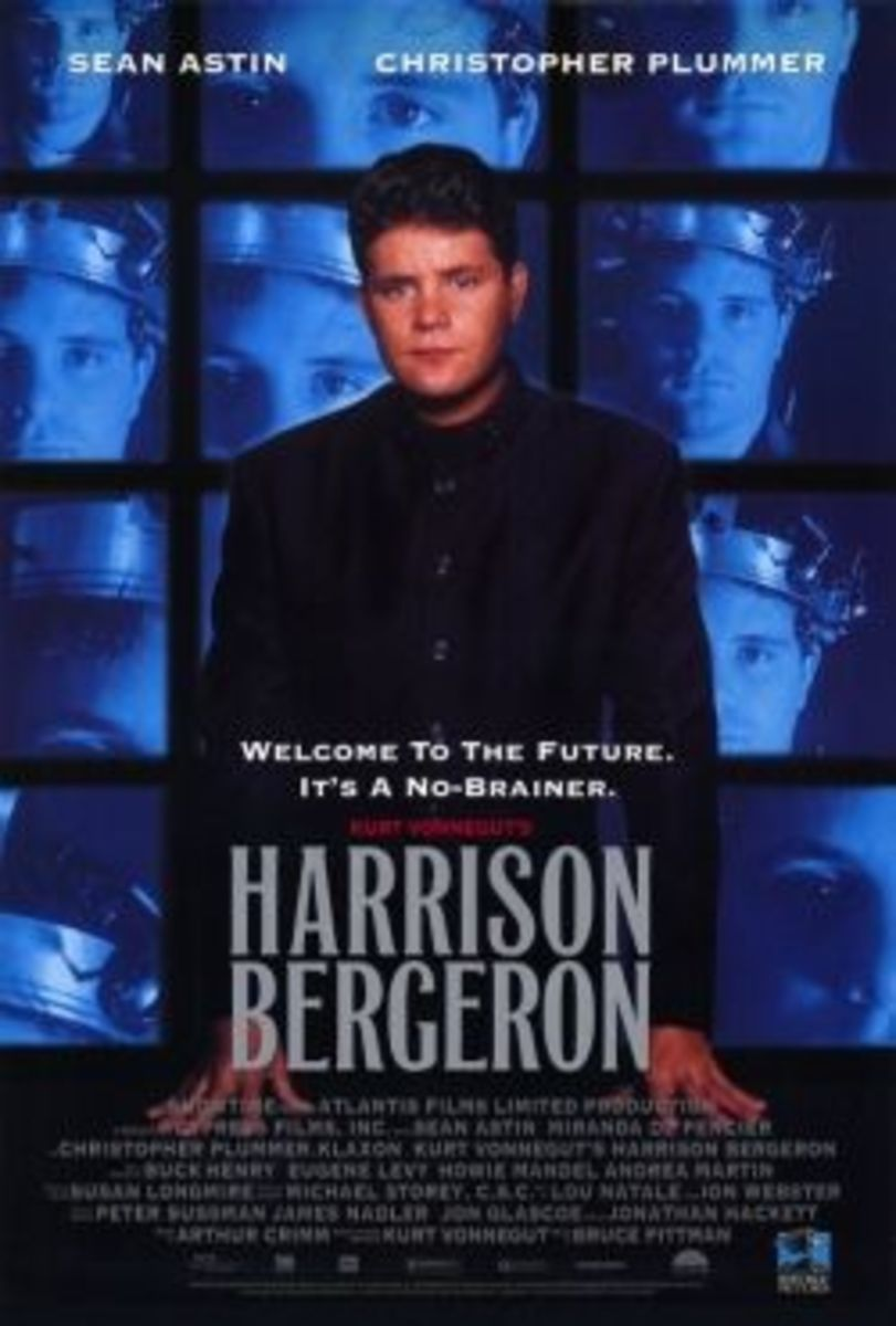 harrison bergeron study guide answers Assignments with answer keys  equal is not always fair in 'harrison bergeron'  study guide and study questions for fahrenheit 451 with a fahrenheit 451.