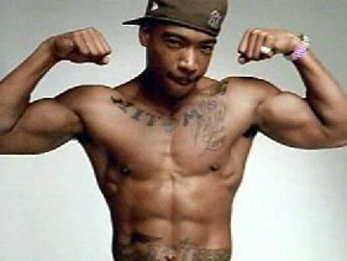 Ja Rule Tattoos Pictures And Meanings Hubpages