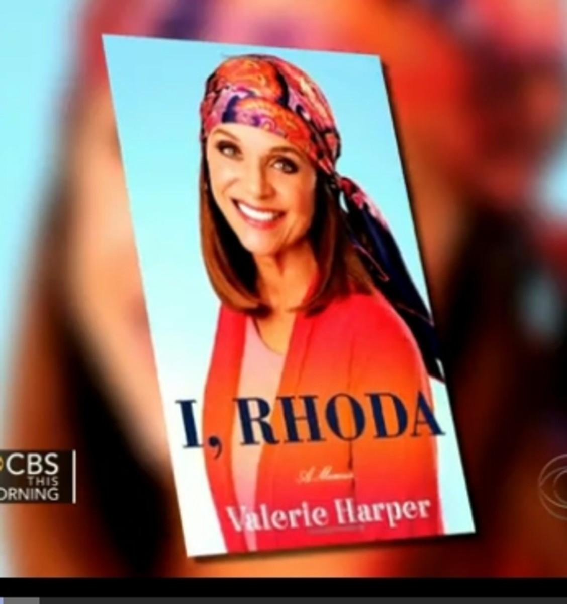 Valerie Harper: A Fan's Open Letter