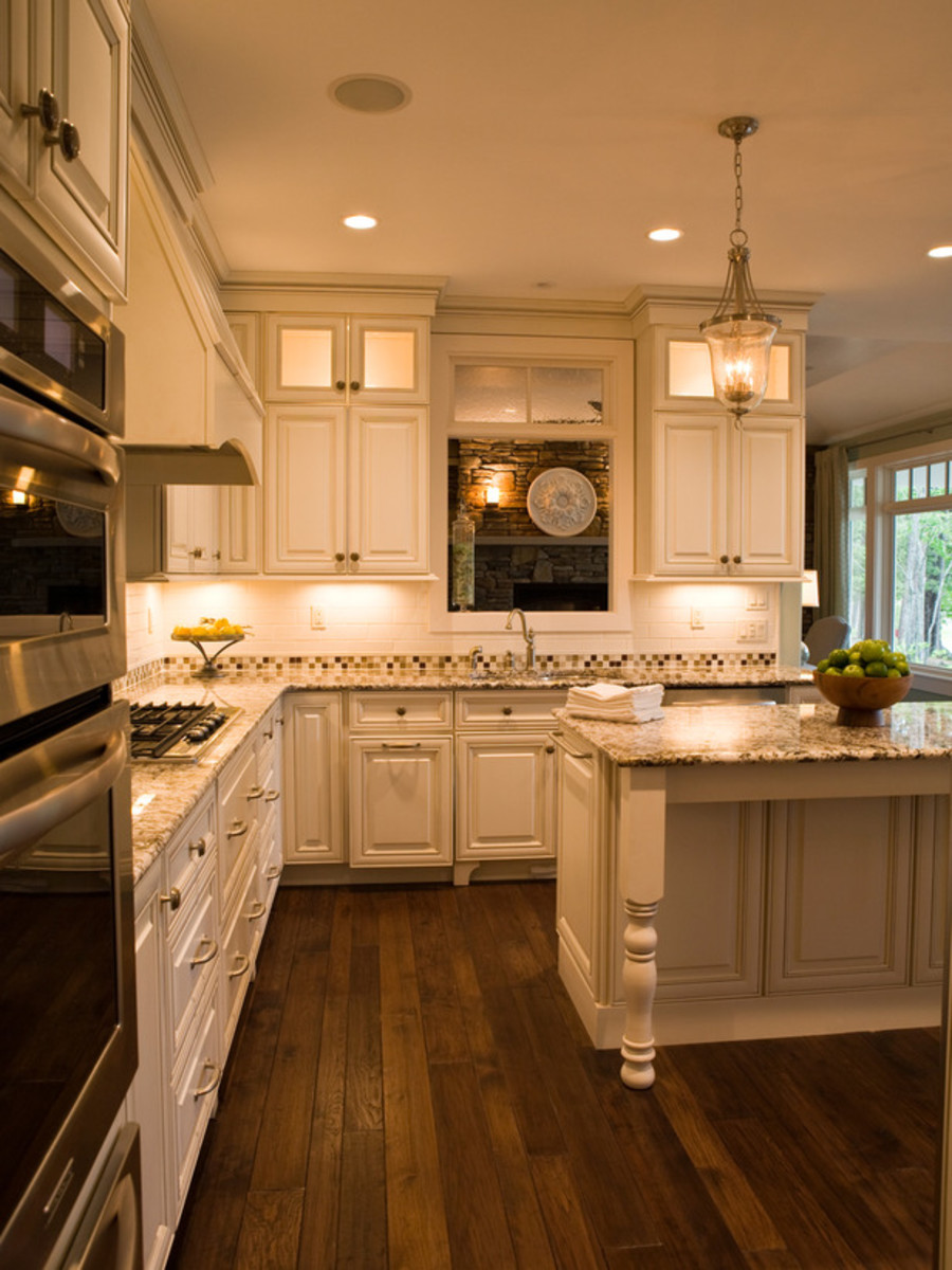 old world style kitchen cabinets home improvement world kitchen design ideas hubpages 24020