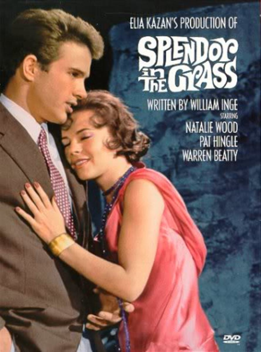 Natalie Wood: A Tribute to Brilliance in Splendor in the Grass
