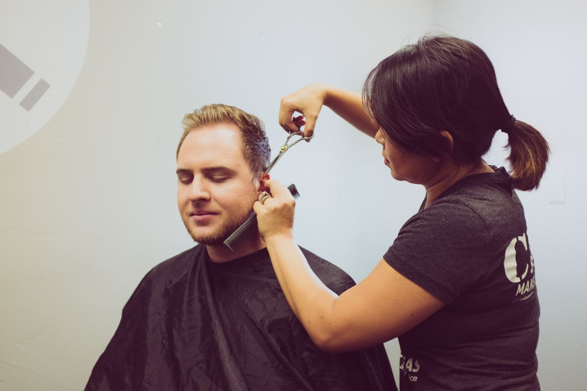 Have you ever suffered from a shocking haircut of much shorter hair than you what you hoped for?