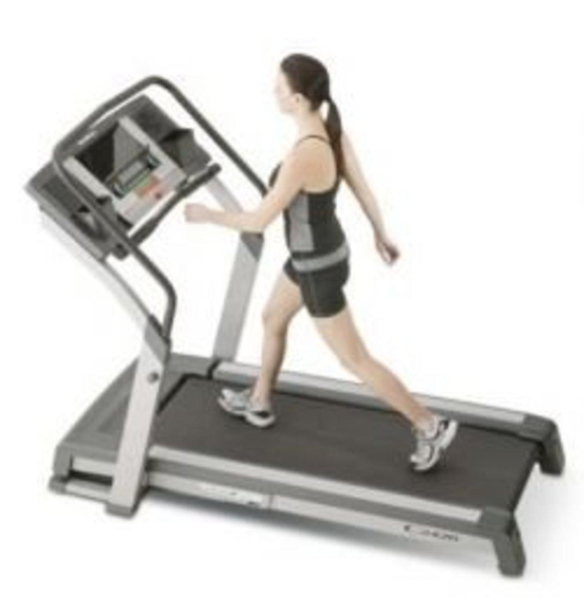 Nordic Track C2420 Treadmill