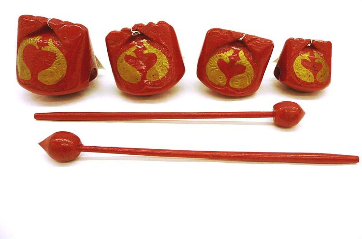 Chinese Muyu
