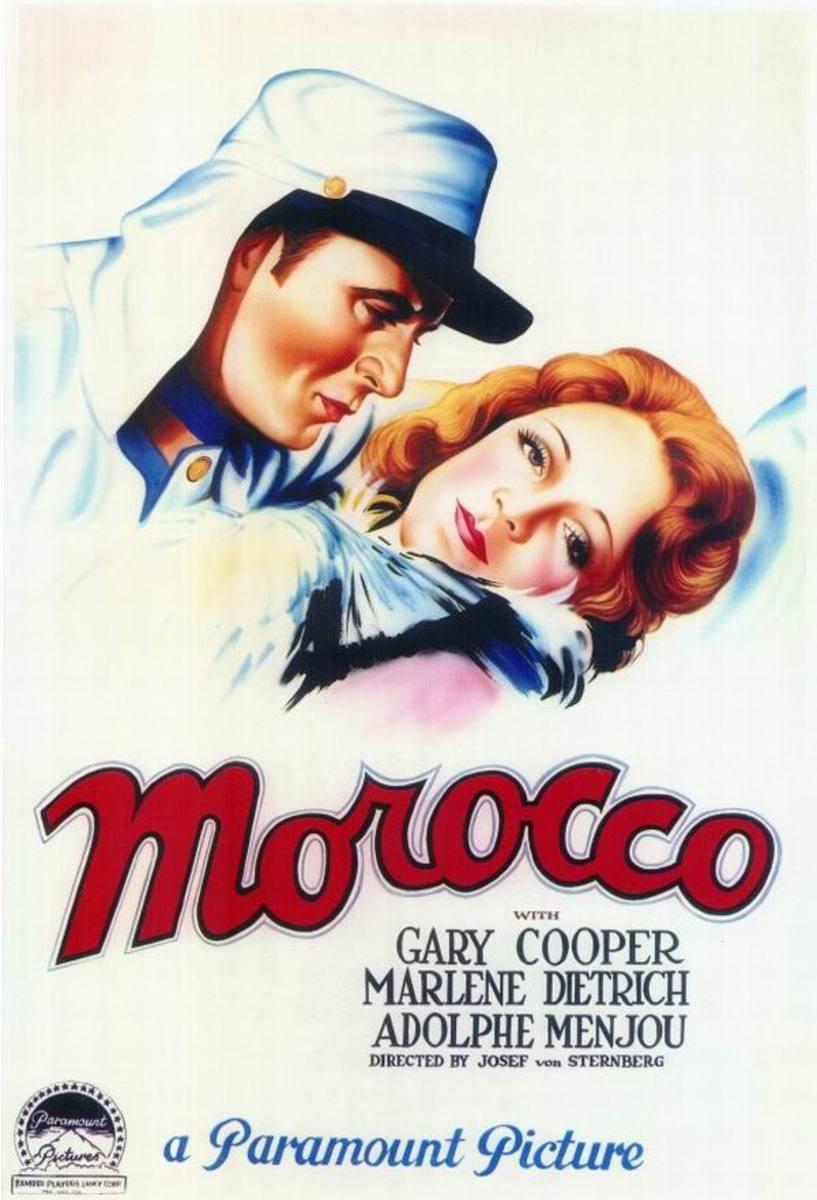 Morocco (1930)