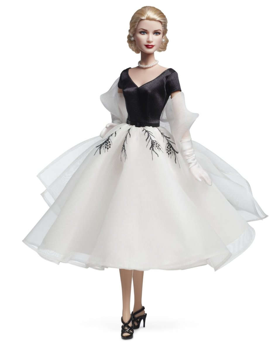 Grace Kelly Barbie Doll
