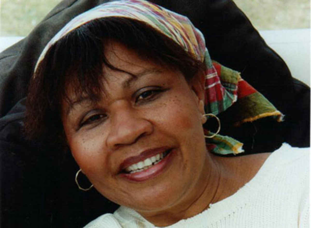 A Close Look at Jamaica Kincaid's