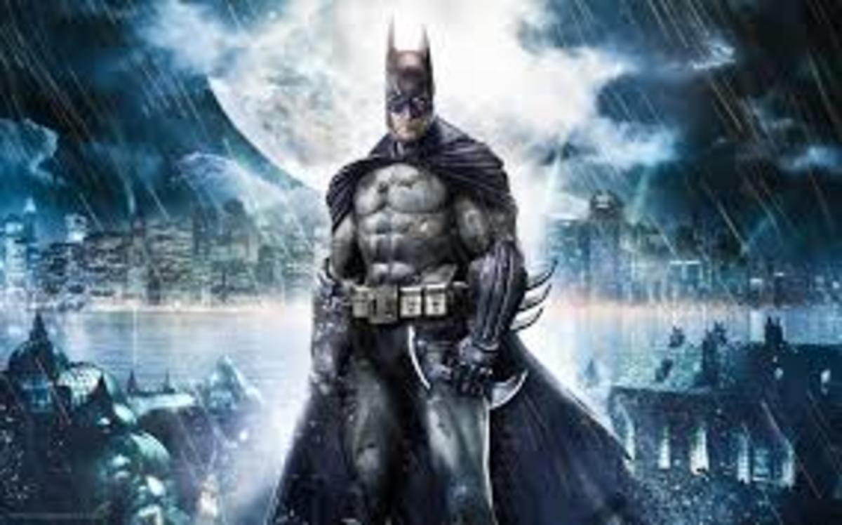 Batman - The Most Important Key Issues