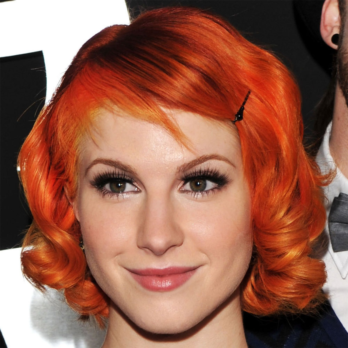 How To Color Your Hair Orange At Home Without Using Chemical Dyes
