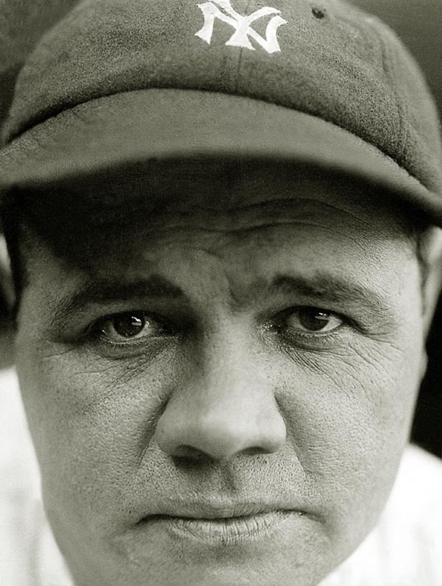 Ten Things You Didn't Know About Babe Ruth