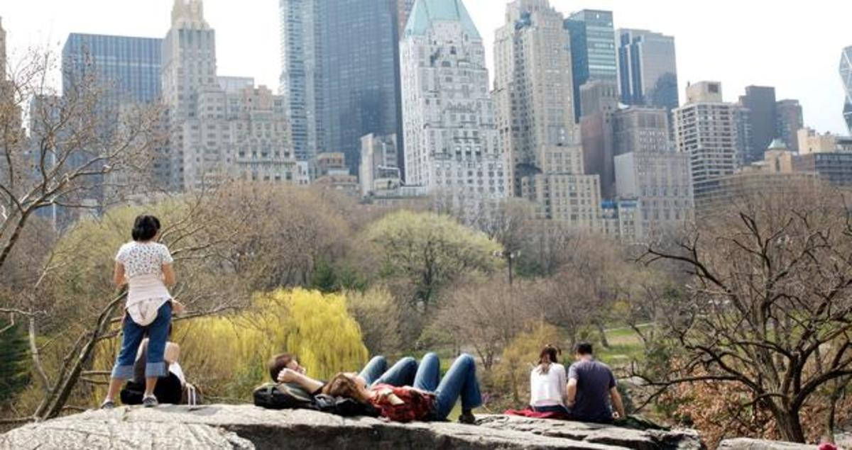 Ecotourism in New York City