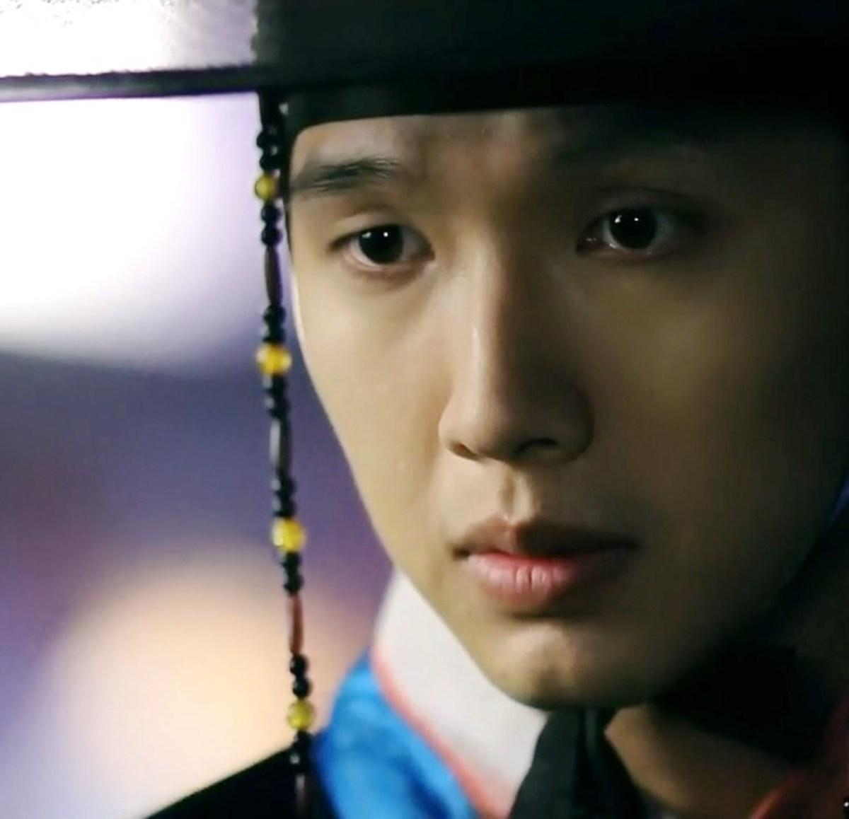 Boong-do (Ji Hyun-woo)