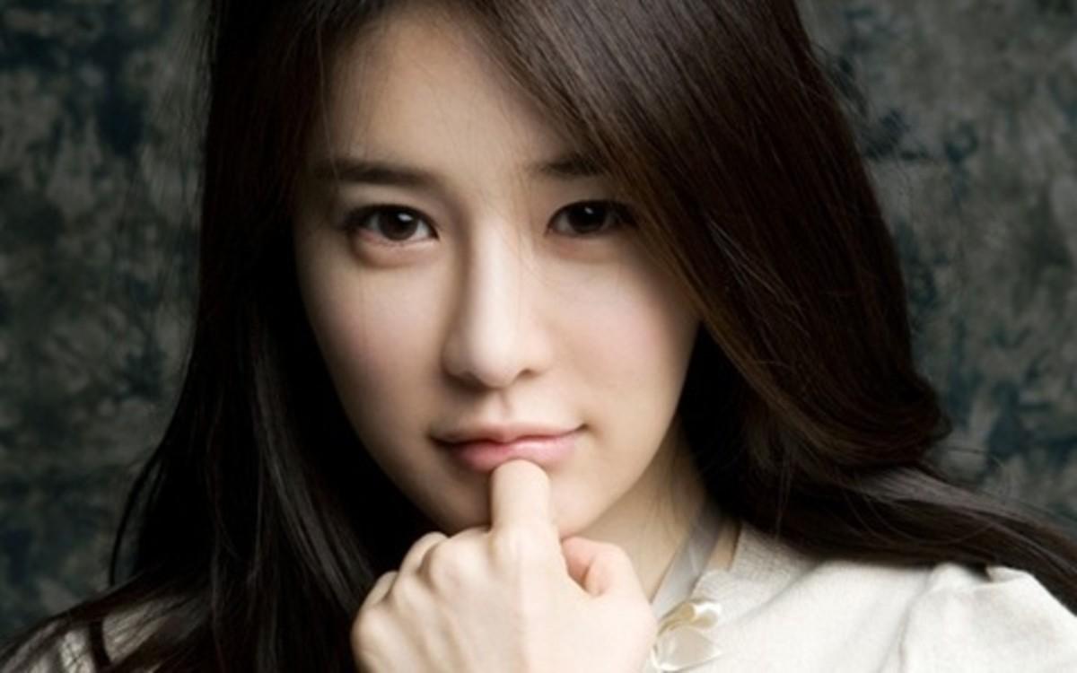 Choi Hee-jin (Yoo In-na)