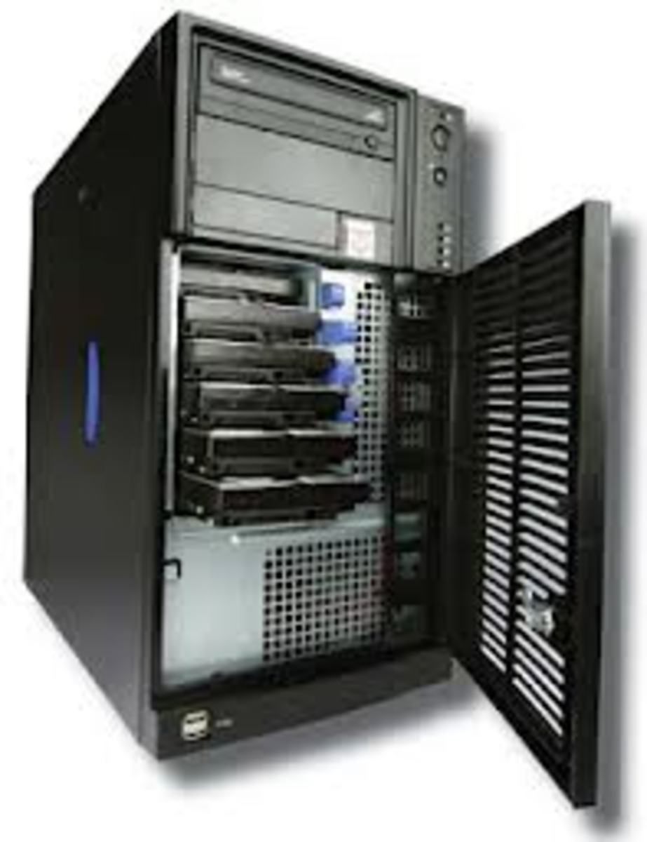 What is a Stand-alone Server, Domain Controller and Member Servers