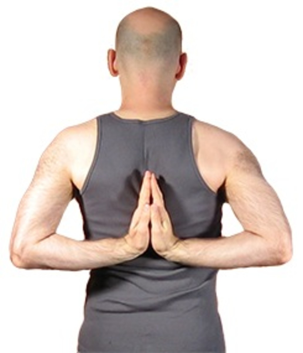Prognosis: Learn to do this, and you'll have good posture!