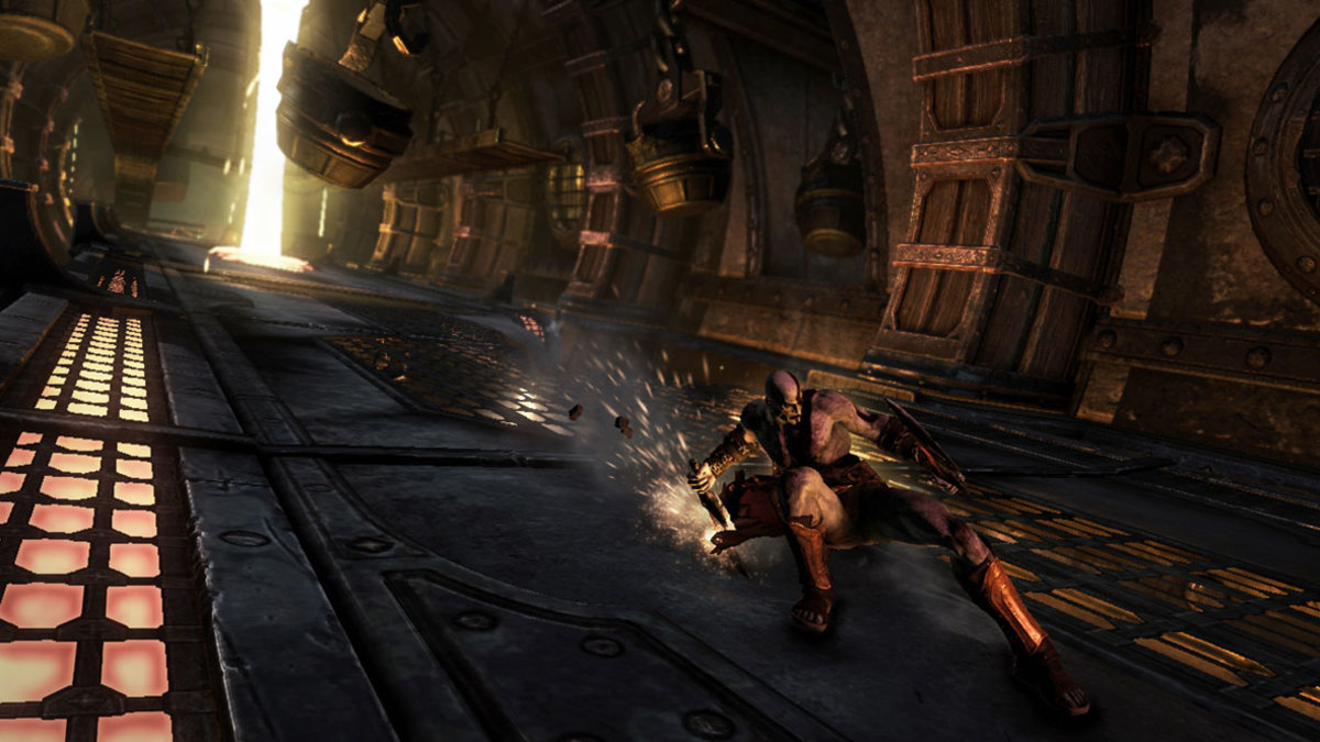 5 Games Like God of War | hubpages