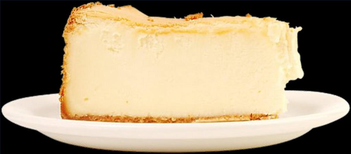 How to Make Authentic Italian Cheesecake