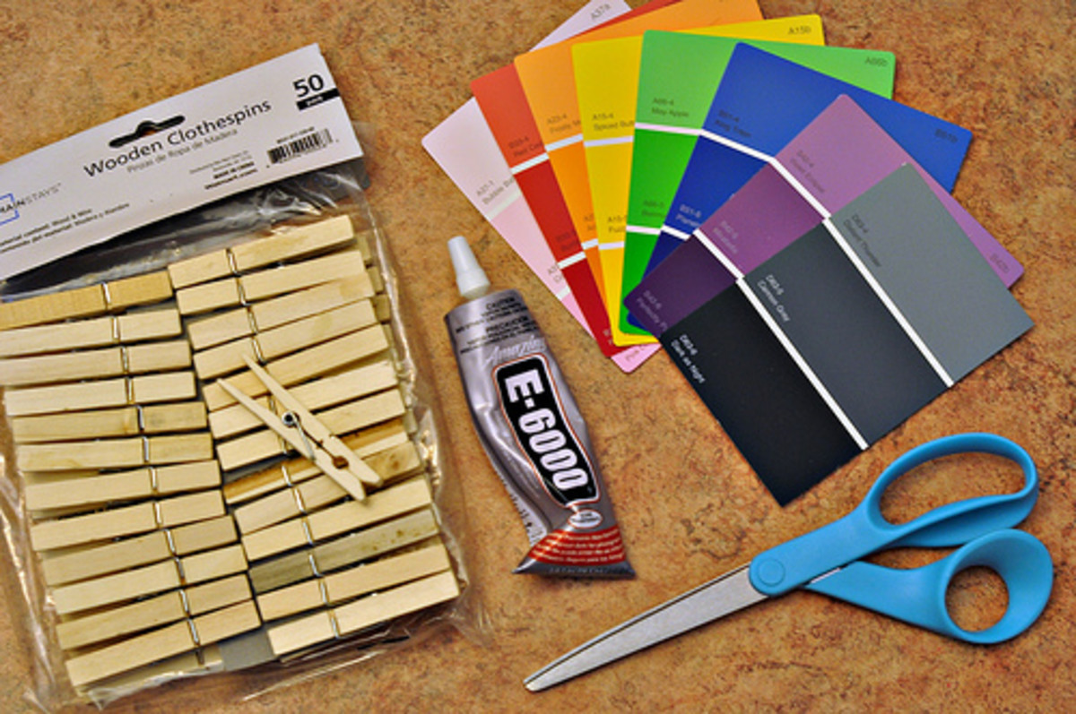 easy-diy-paint-chip-sample-art-projects-how-to-make-jewelry