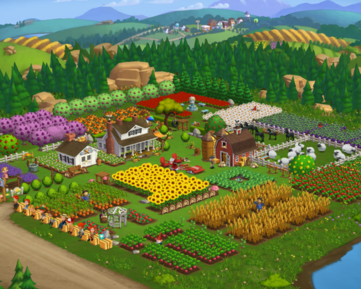Farmville 2 Guide: Tips and Leveling for Beginners