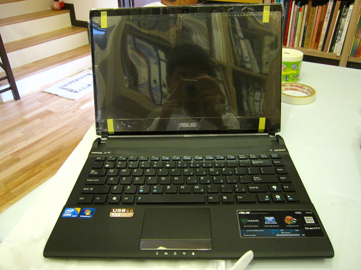 Many laptops can now handle demanding tasks like video editing with aplomb.