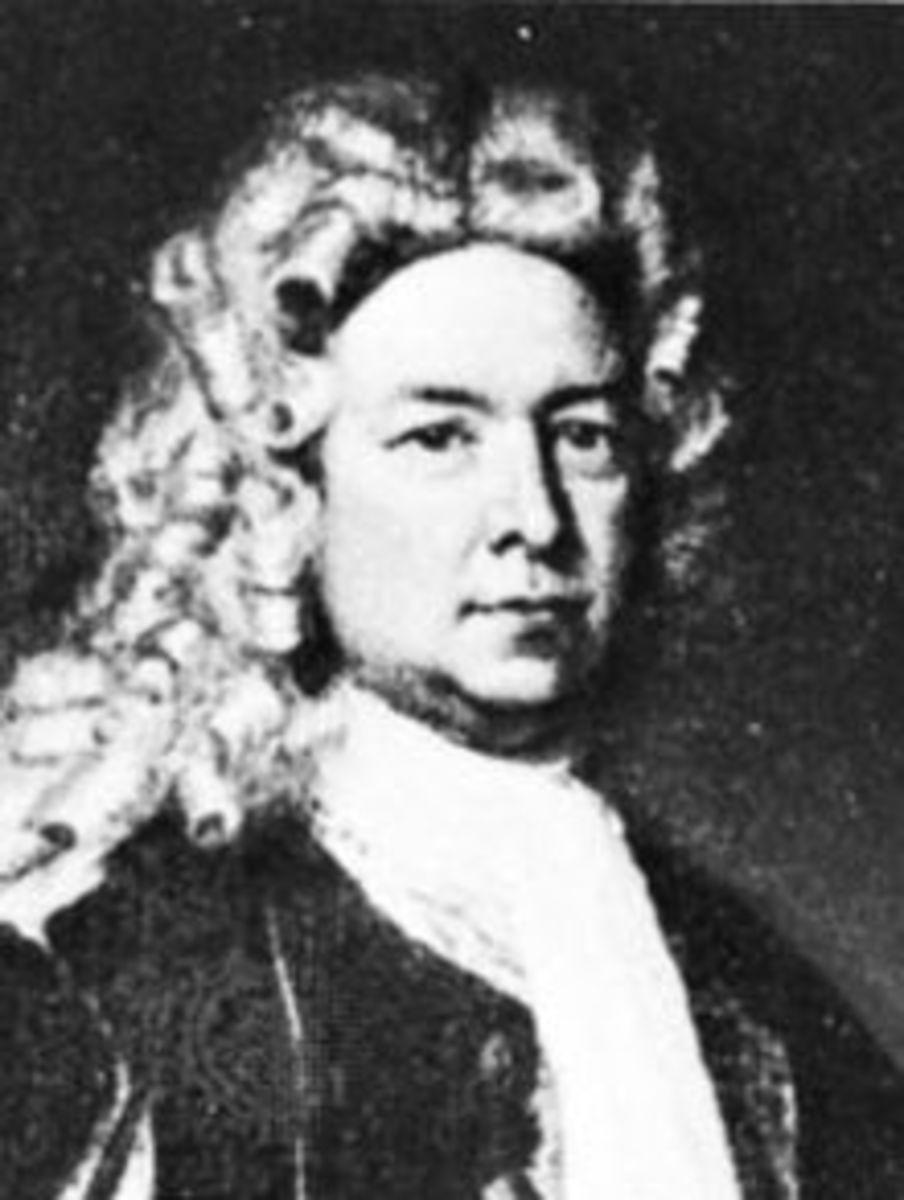 Thomas Pitt