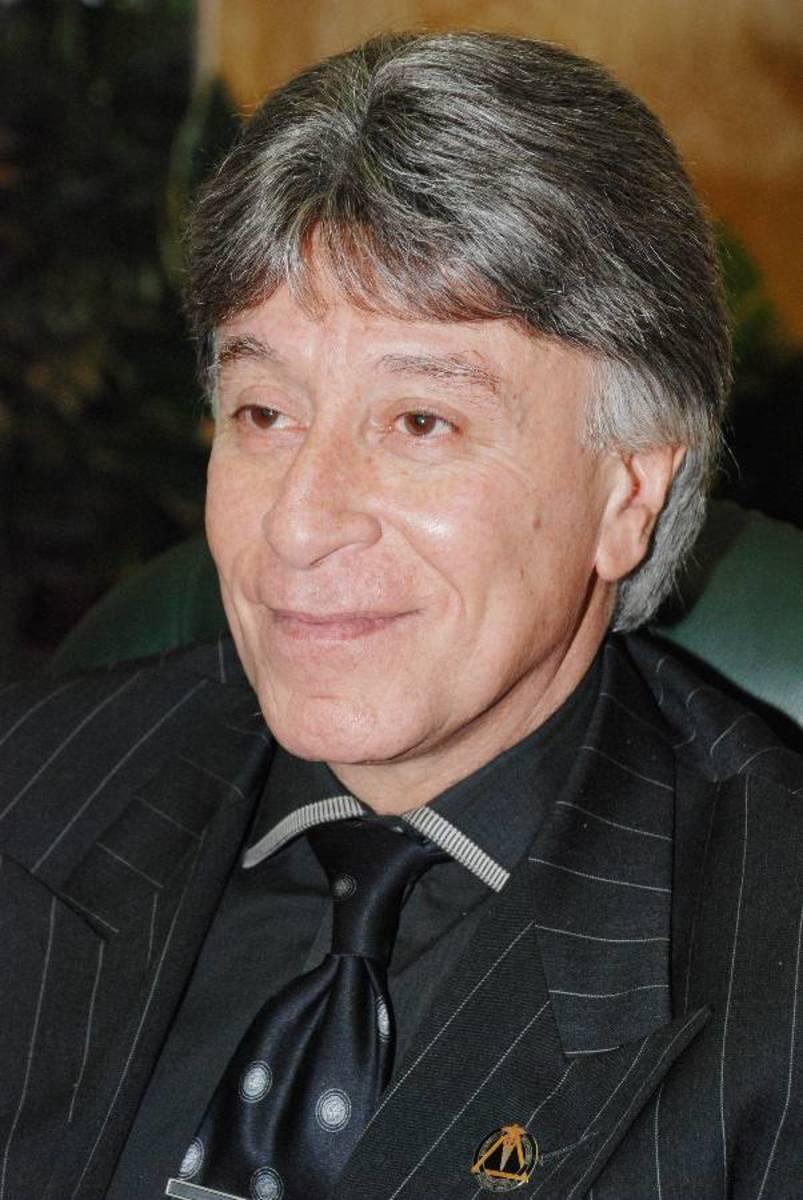 Dr. Ibrahim Elfiky