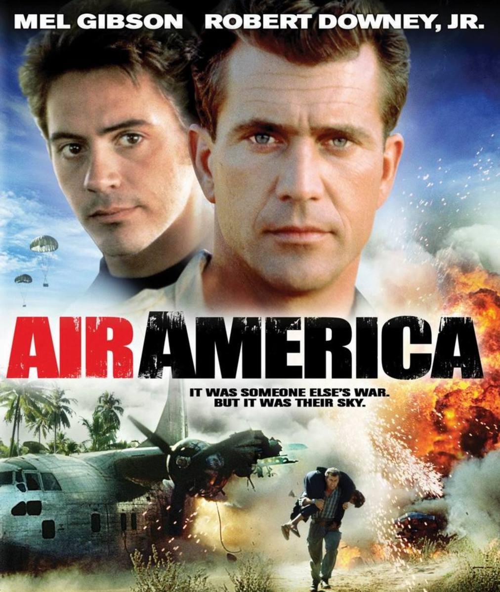 Air America (1990)