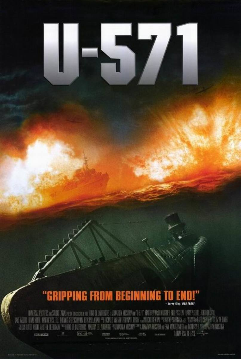 U-571 (2001)